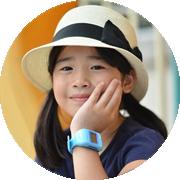 Đồng hồ giám sát trẻ em