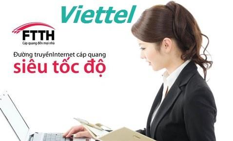 Viettel Vũng Tàu Khuyến mãi - Miễn Phí Lắp đăt - Modem wifi